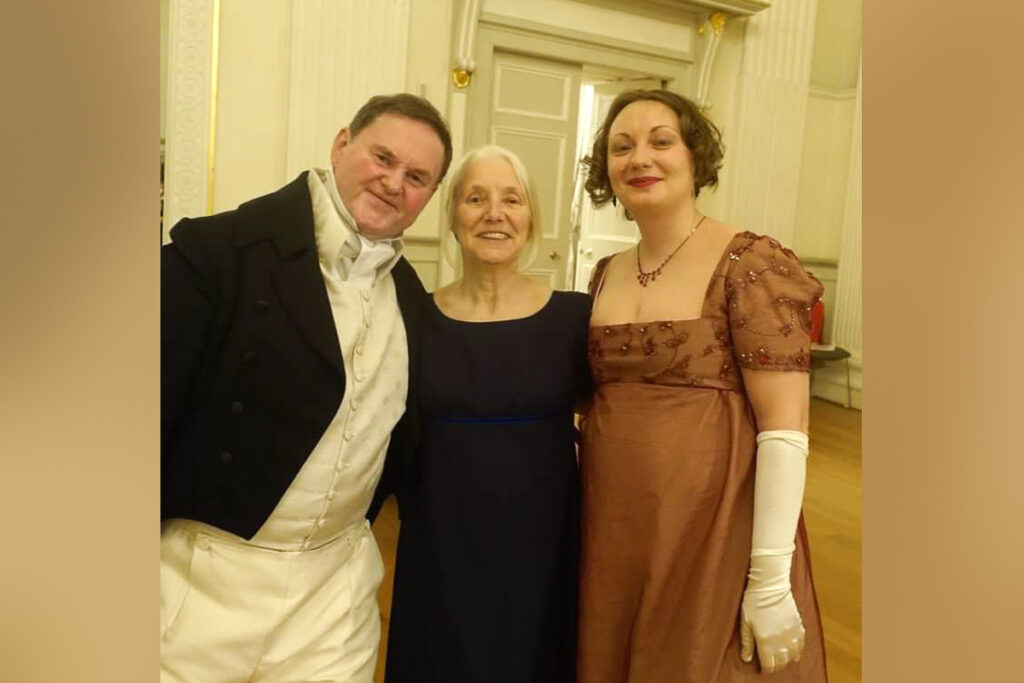 March 2018 The Nathaniel Gow Bicentenial Ball 2nd Edition