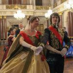 Elana&Egor Anosovy, Trianon