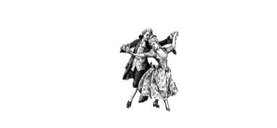Les Danses Antiques